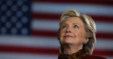 Hilari-Klinton