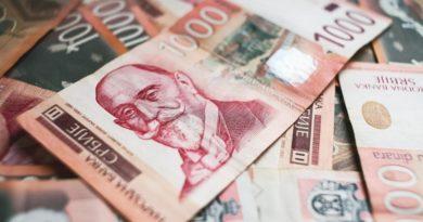 dinari-pare-novac