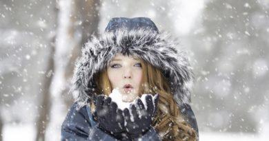 sneg-zimovanje