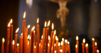 svece-zadušnice-obicaj