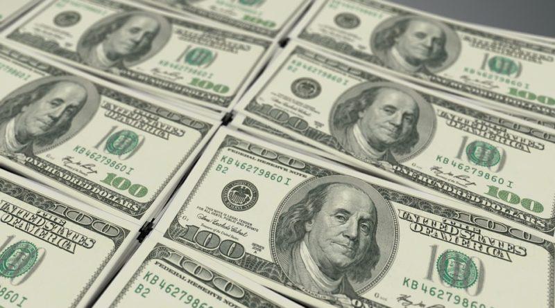 dolari-pare-novac