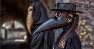 Zašto su lekari protiv kuge nosili čudne maske sa kljunom?