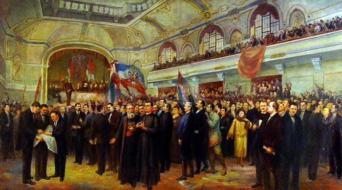 Danas je Dan Vojvodine – datum prisajedinjenja Kraljevini Srbiji