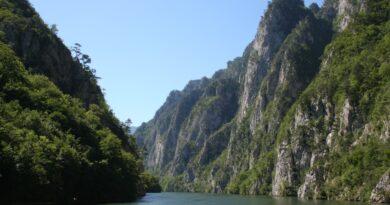 9 veličanstvenih kanjona u Srbiji (FOTO/VIDEO)