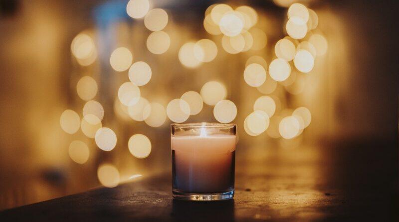 candle-sveca