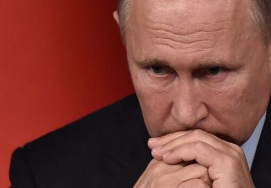 Evo šta brine Putina…